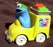 Cookiemonstervan1