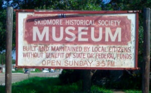 Skidmoremuseum