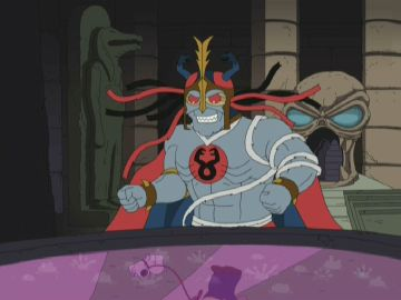 Mumm Wiki on Mumm Ra Watches Brian