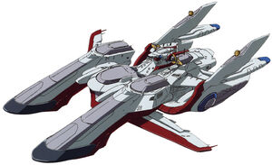 Archangel class assault ship (archangel)