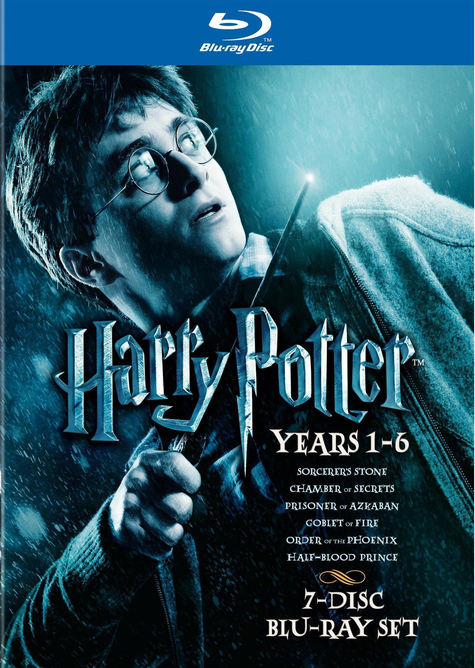 Harry Potter 6 Streamcloud