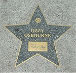 150px-Birmingham Walk of Stars Ozzy Osbourne