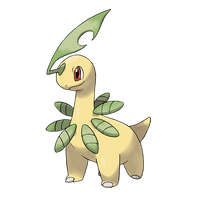 153Bayleef