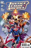 Justice League of America Vol 2 37