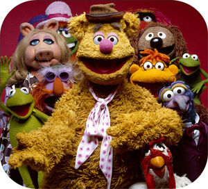 Fozzie