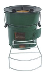 Stove Tec Rocket Stove
