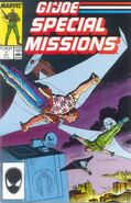 G.I. Joe Special Missions Vol 1 7