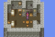 FFIV Yang&#39;s Room