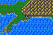 FFIV WM Mount Hobs GBA