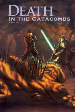 Death in the Catacombs