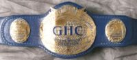 GHC Junior Heavyweight Championship