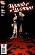 Wonder Woman Vol 3 35
