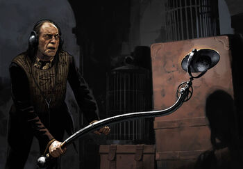 Filch secrecy sensor HBP concept 01