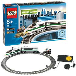 Lego Train City Ebay