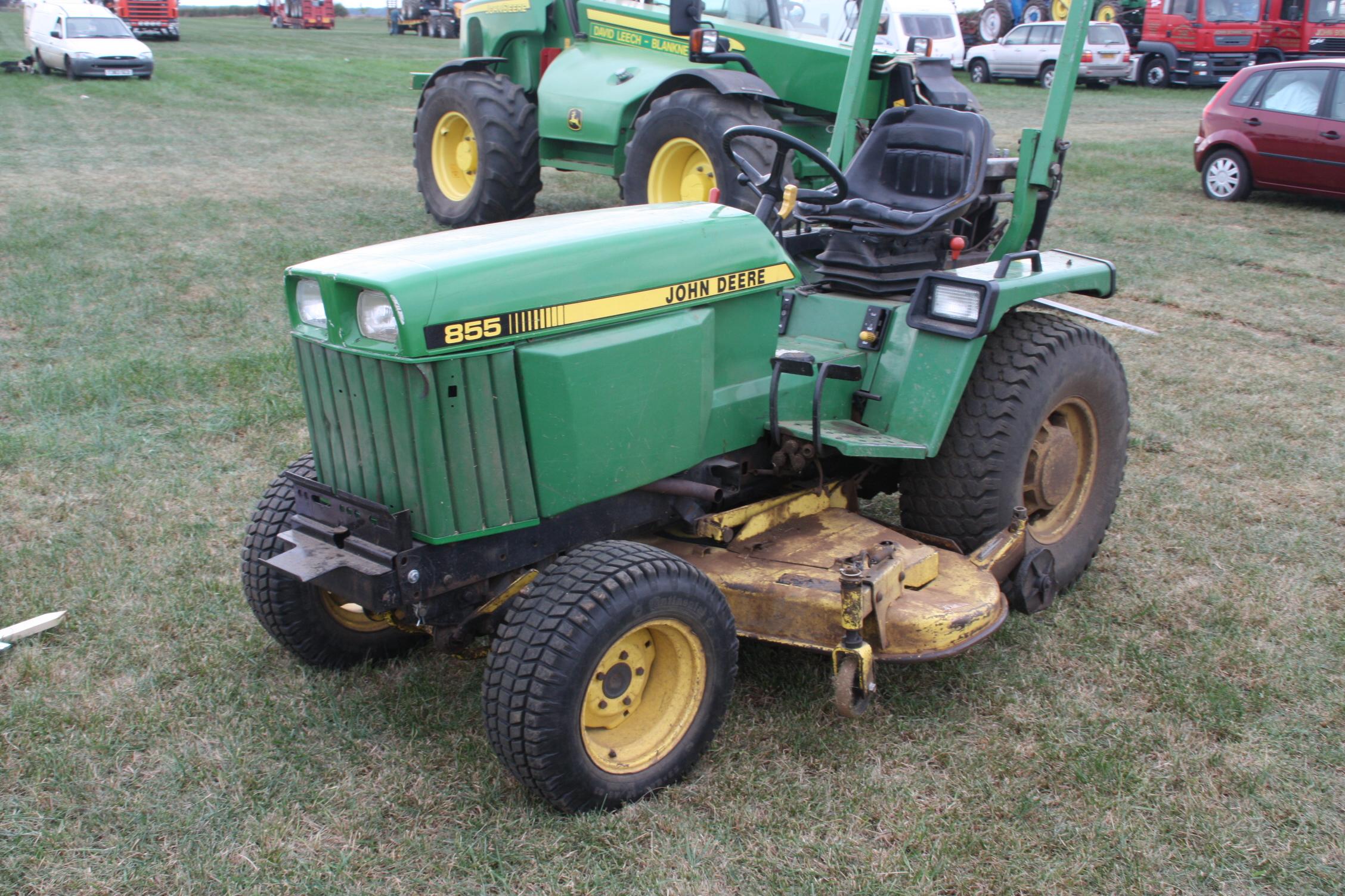 Hustler tractor clothes