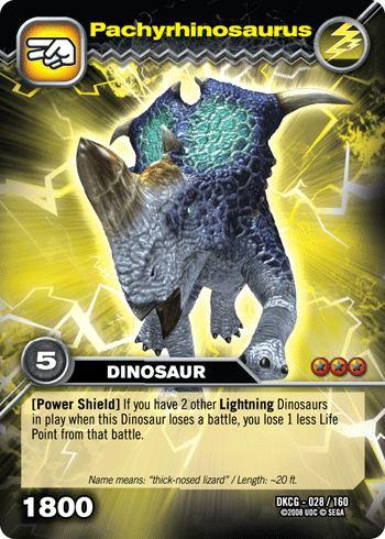 pachyrhinosaurus dinosaur king  Full resolution  (350 ×
