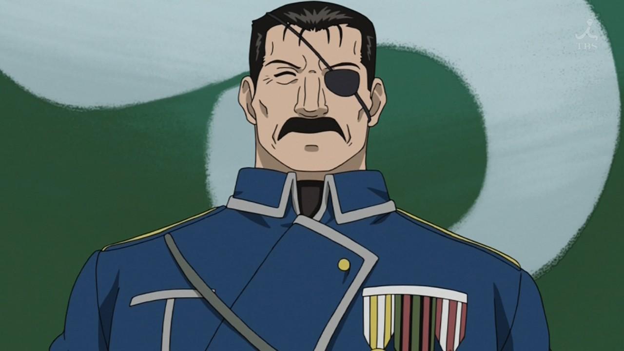 Et si Fullmetal Alchemist venait de Russie? King_Bradley