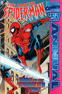 Amazing Spider-Man Annual Vol 1 1997