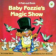 Babyfozziesmagicshow