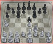 Chess 09 Qe2