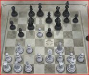 Chess 17 exd5