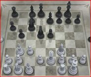 Chess 18 Nxd5