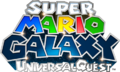 Super Mario Galaxy Universal Quest