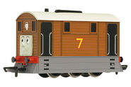 HornbyToby