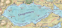 Dragonmere map 4e