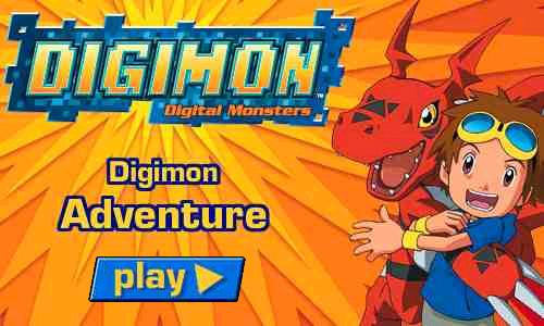 adventure flash game