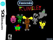 Fantendo Rumble Boxart