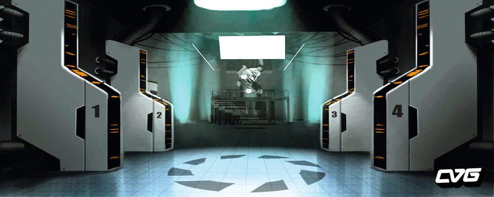 portal 2 glados wallpaper. Portal+2+glados