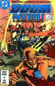 Doom Patrol Vol 2 1.jpg