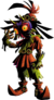 Skull Kid Artwork (Majora&#39;s Mask)