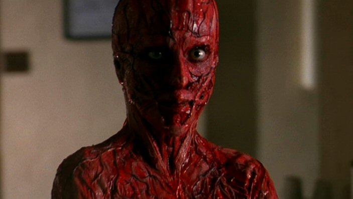 Human skinned alive - photo#17