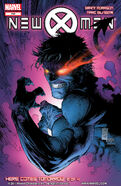 New X-Men Vol 1 152