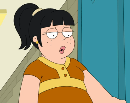 Mandy - The Cleveland Show Wiki - Seth MacFarlane's New Series