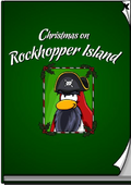 Chirstmas on Rockhopper Island cover