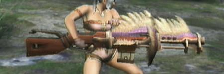 liste des armes de monster hunter tri DosjagiiBowgun