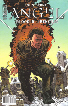 Blood & Trenches 2