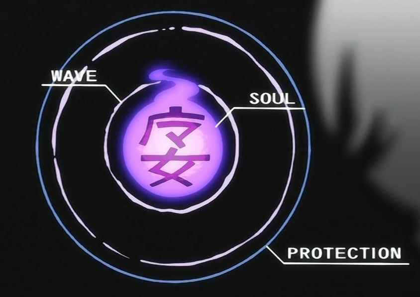 Soul Protect - Soul Eater Wiki - The Encyclopedia about the manga and    Soul Eater Witch Soul