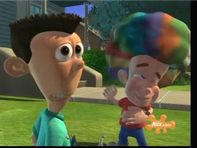 Jimmy Neutron Wiki File Funny Jpg