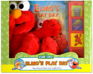 Elmo&#39;s Play Day