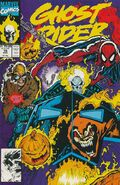 Ghost Rider Vol 3 16