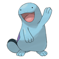 195Quagsire