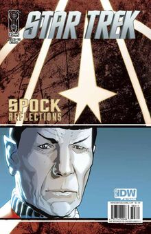 Spock Reflections 3A