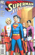 Superman - Secret Origin Vol 1 2