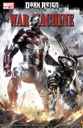 War Machine Vol 2 10