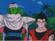 Gohan piccolo 3