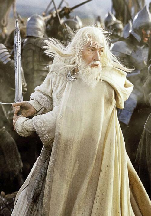 gandalf lord of the rings wiki